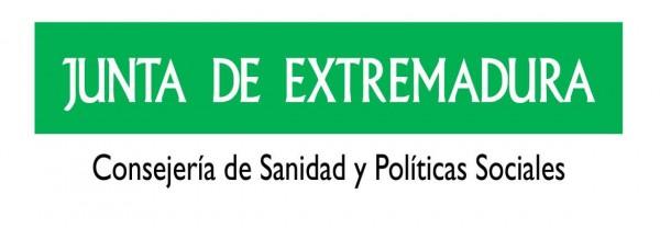 Image result for consejeria de sanidad y dependencia junta de extremadura