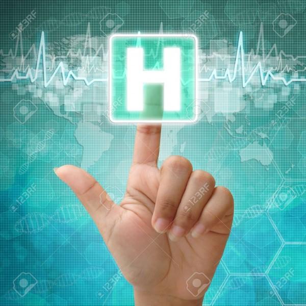 15115160-Hand-press-on-Hospital-Symbol-medical-background-Stock-Photo-hospital-digital-sign.jpg